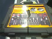 DURABUILT Mixed Tool Box/Set 101 PIECE